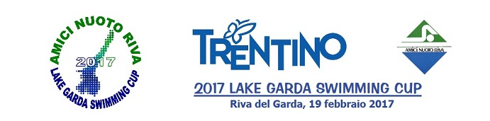 Lake Garda Swimming Cup – Riva del Garda, 2017